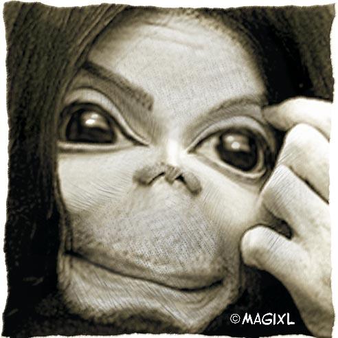 Michael Jackson 45