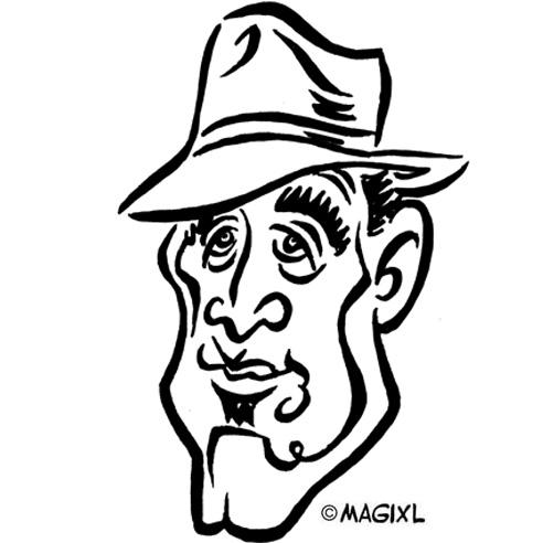 Humphfrey Bogart