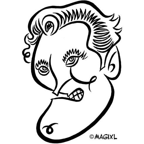Kirk Douglas 2
