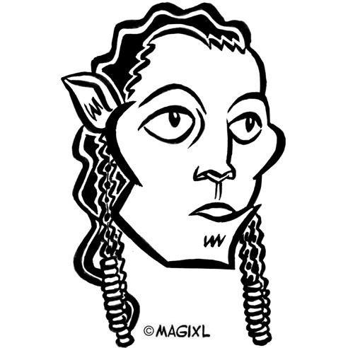 Grace Augustine