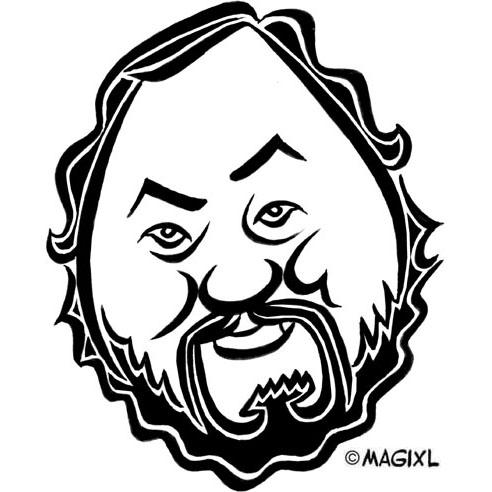Pavarotti 1