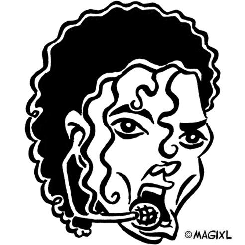 Michael Jackson 20