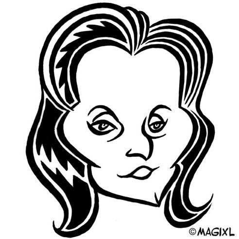 Cecilia Sarkozy