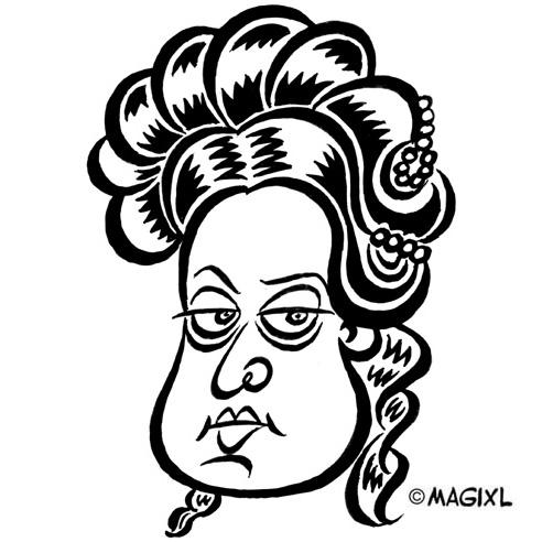 Anne Stuart