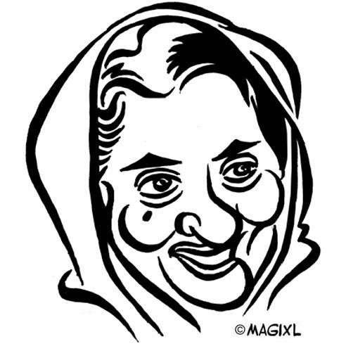 Indirah Gandhi