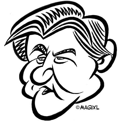 Jean-Claude Trichet BCE