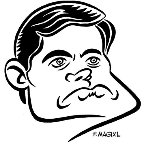Steve Case AOL