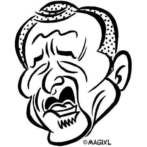 George Bush 3