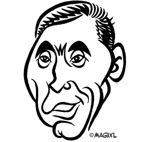 Eddy Merckx old