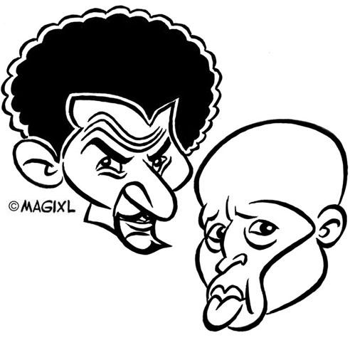 Eric et Ramzy