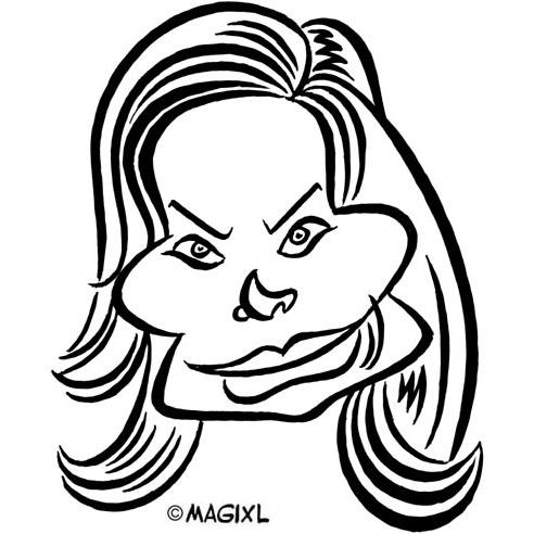 Marg Helgenberger - CSI Las Vegas