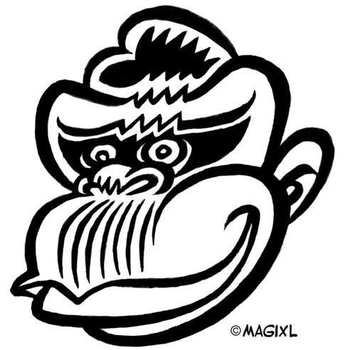 Donky Kong