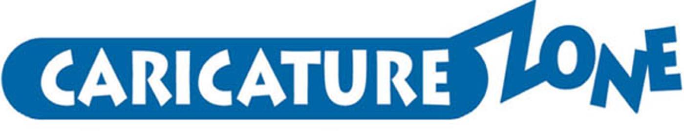 Caricature Zone logo